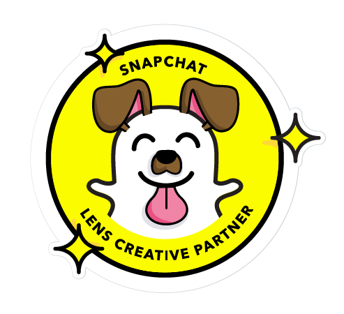 Snap Lens Creative Partner